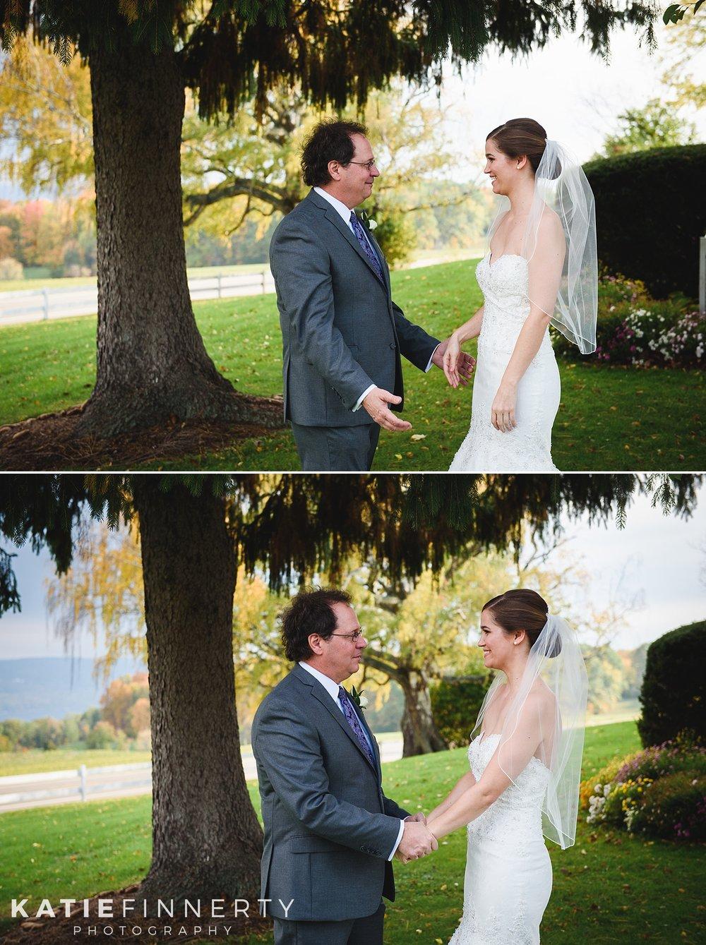 Glenora Wine Cellars Wedding Photography