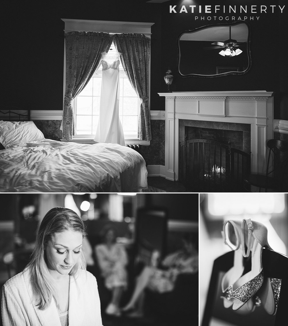 Inn on Broadway, Rochester Wedding Photography