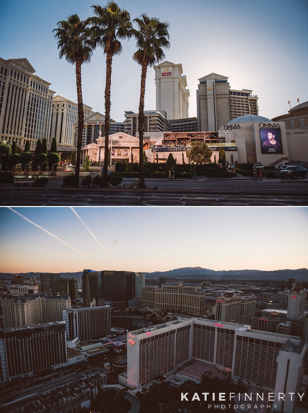 Las Vegas Travel Photography