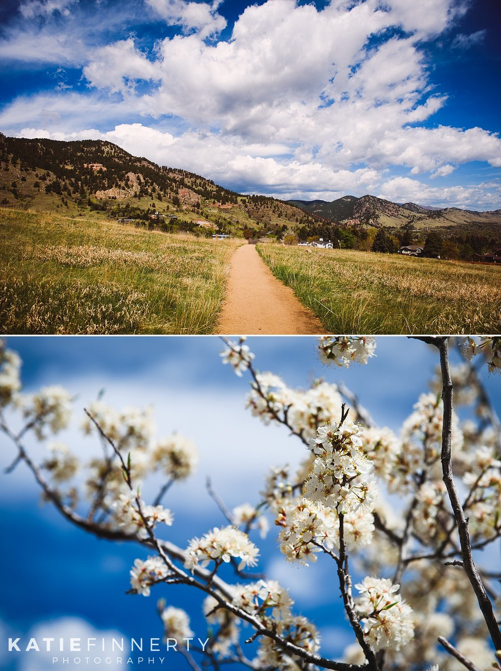 Boulder Colorado Landscape Travel Photography