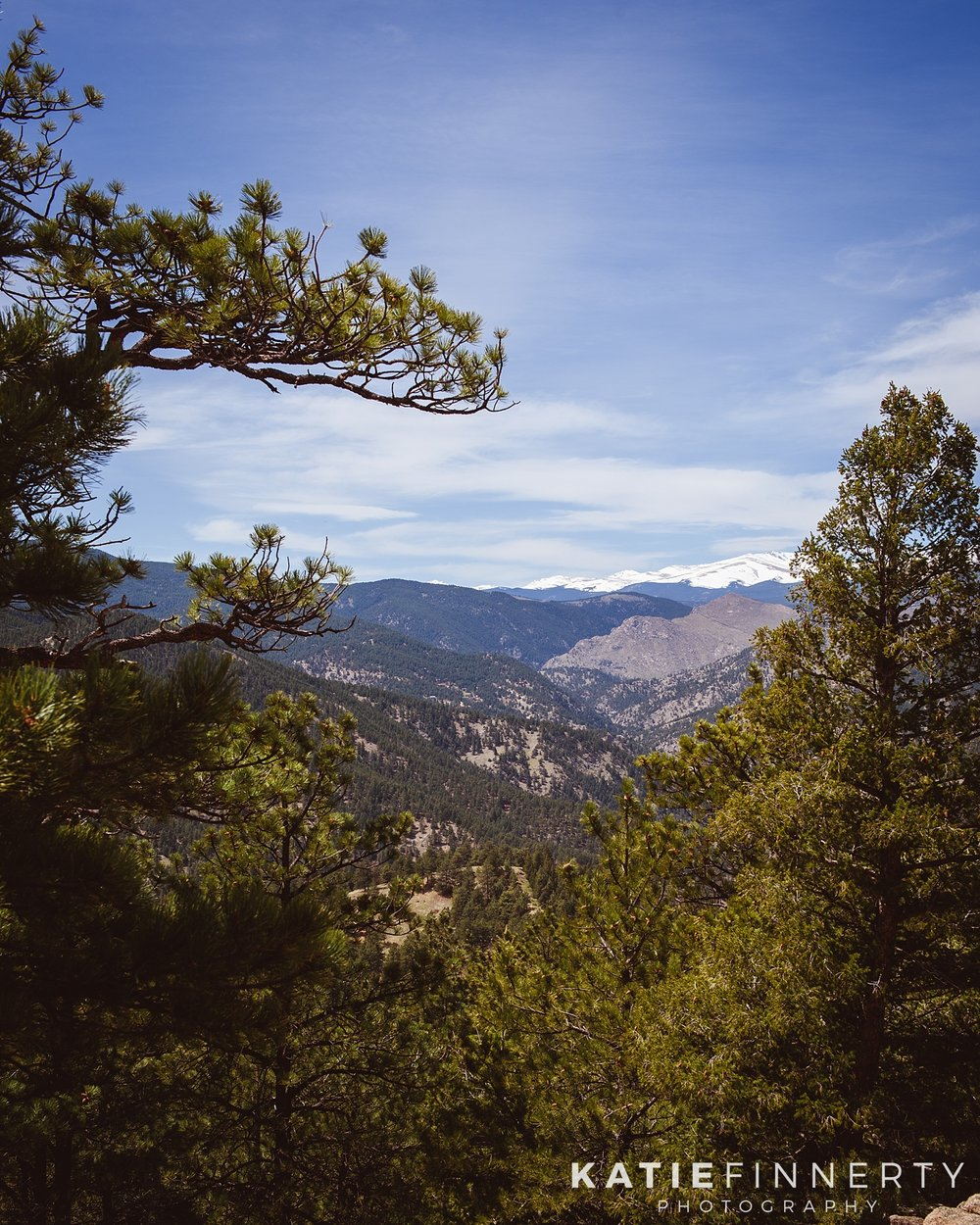 Boulder Colorado Travel Landscape Photography