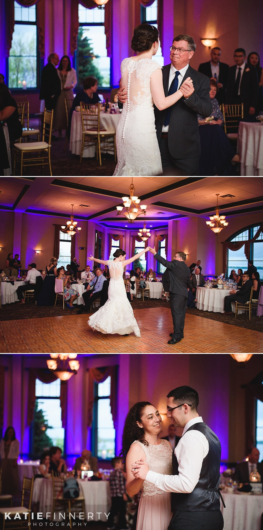 Belhurst Castle Finger Lakes Wedding Photography