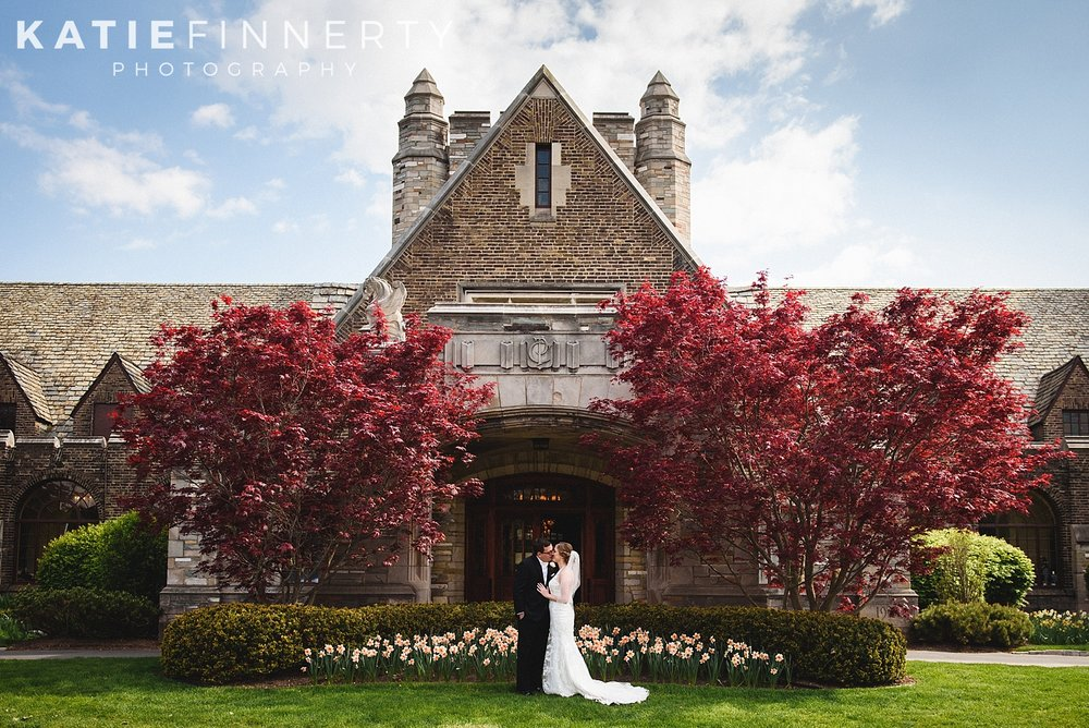 Park Country Club Buffalo Wedding Photography