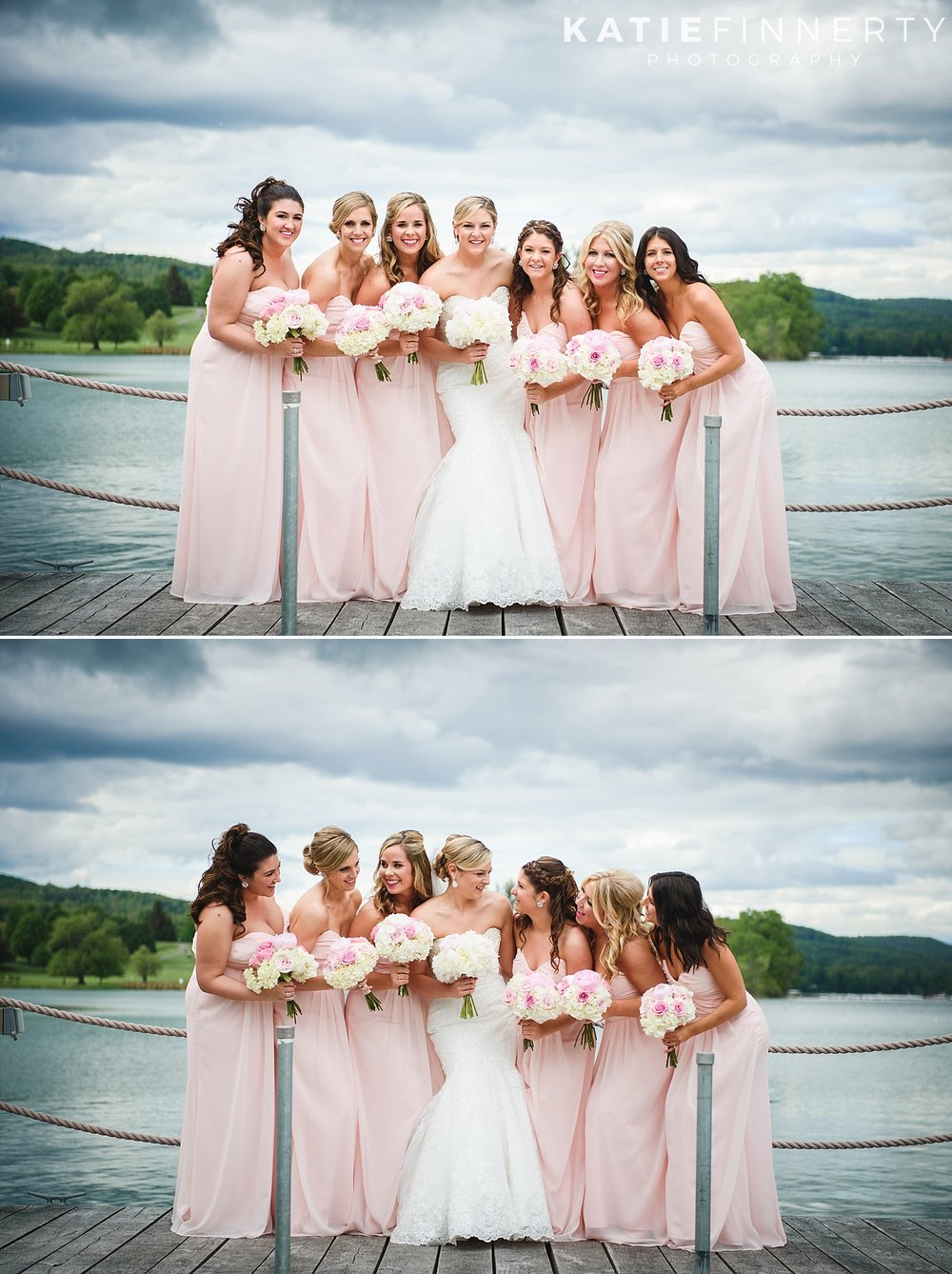 Otesaga Resort Hotel Destination Wedding Photography