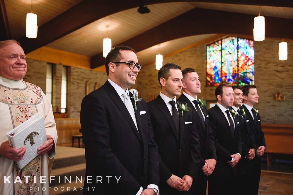 Midvale Country Club Rochester Wedding Photography