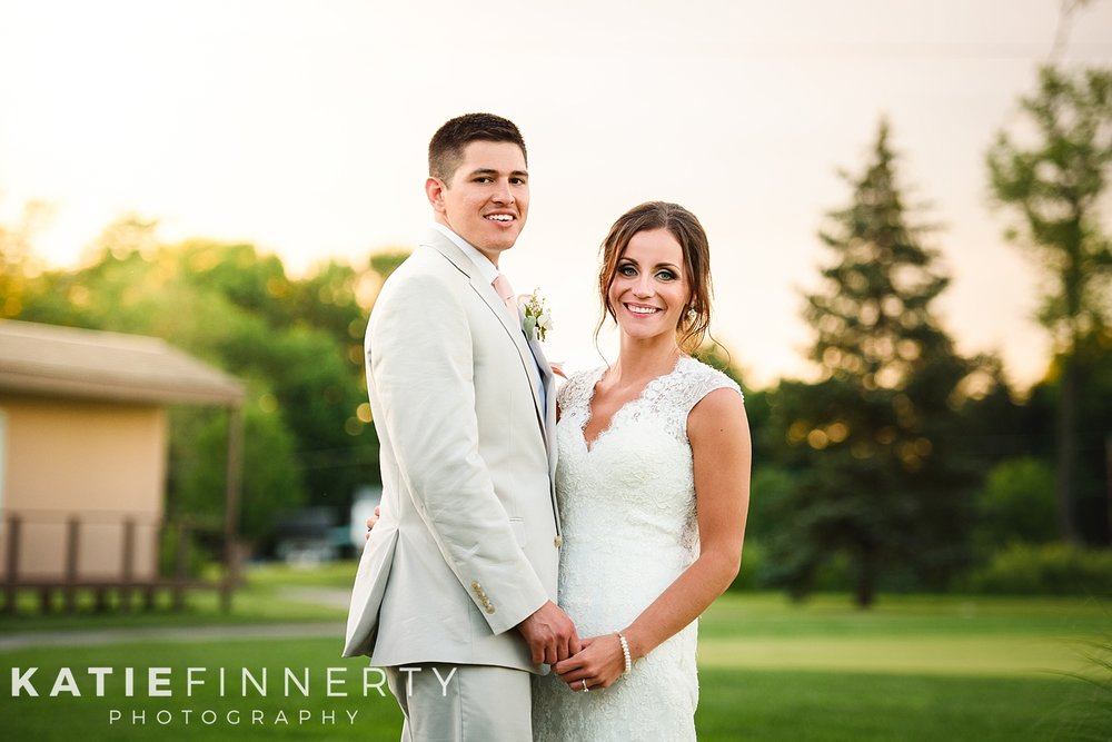 Traditions at the Links Syracuse Wedding Photographer