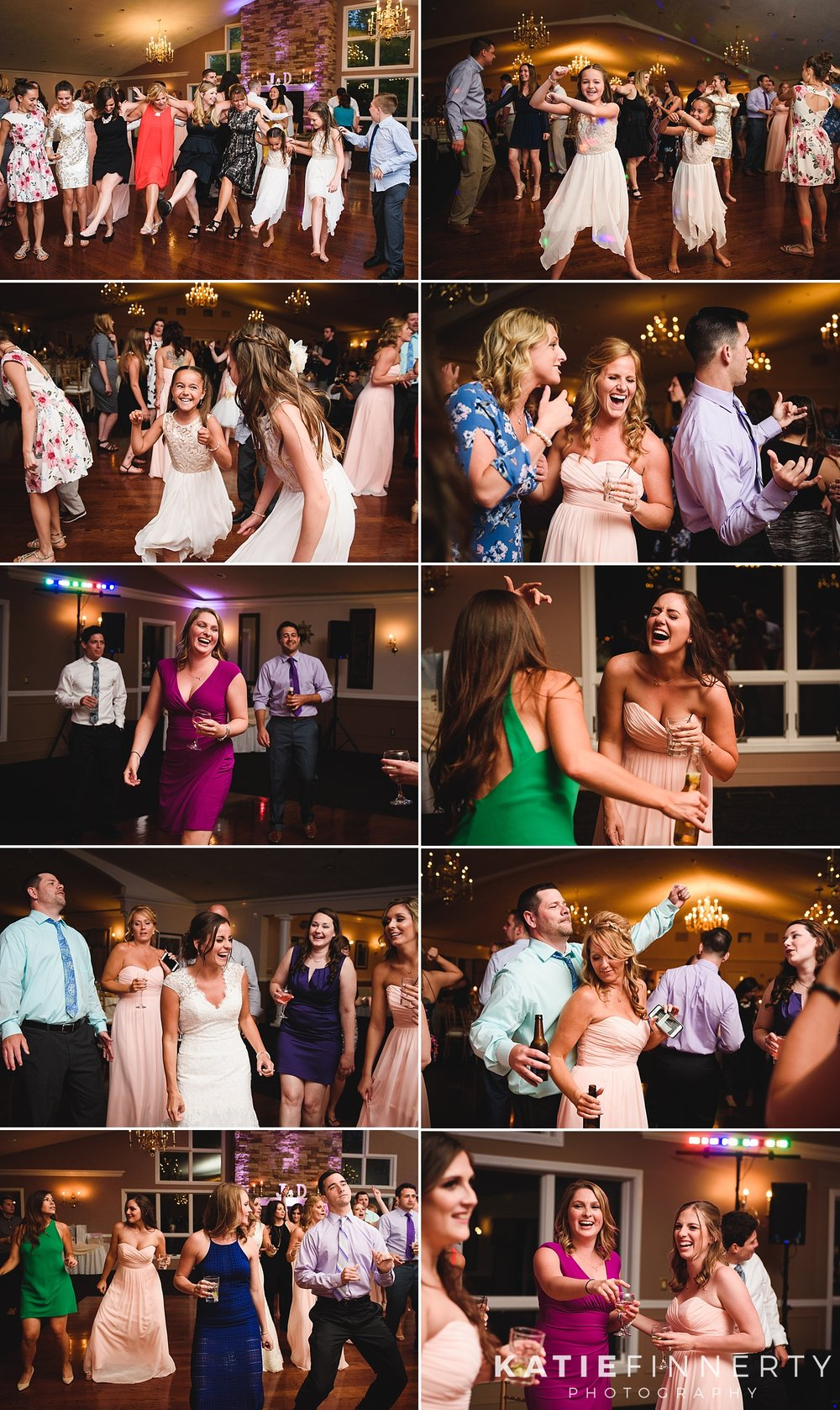 Traditions at the Links Syracuse Wedding Photography