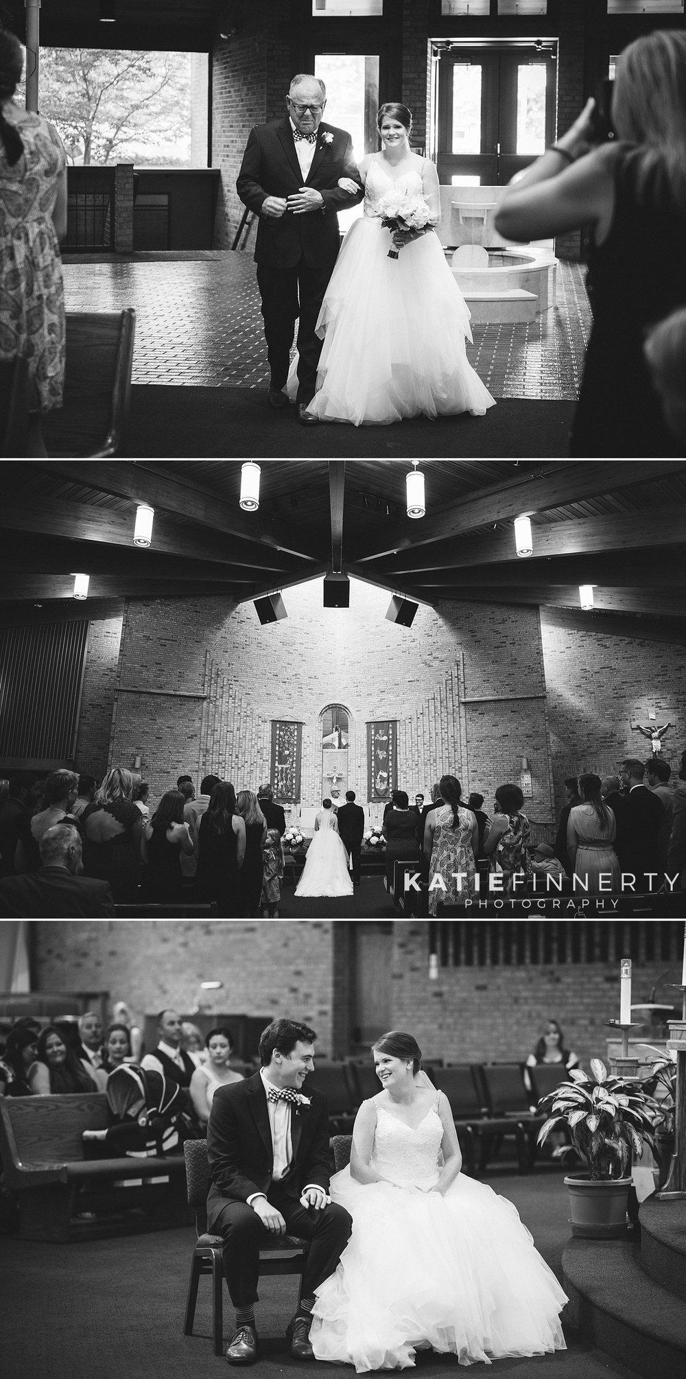 Rochester Strathallan Hotel Wedding Photography
