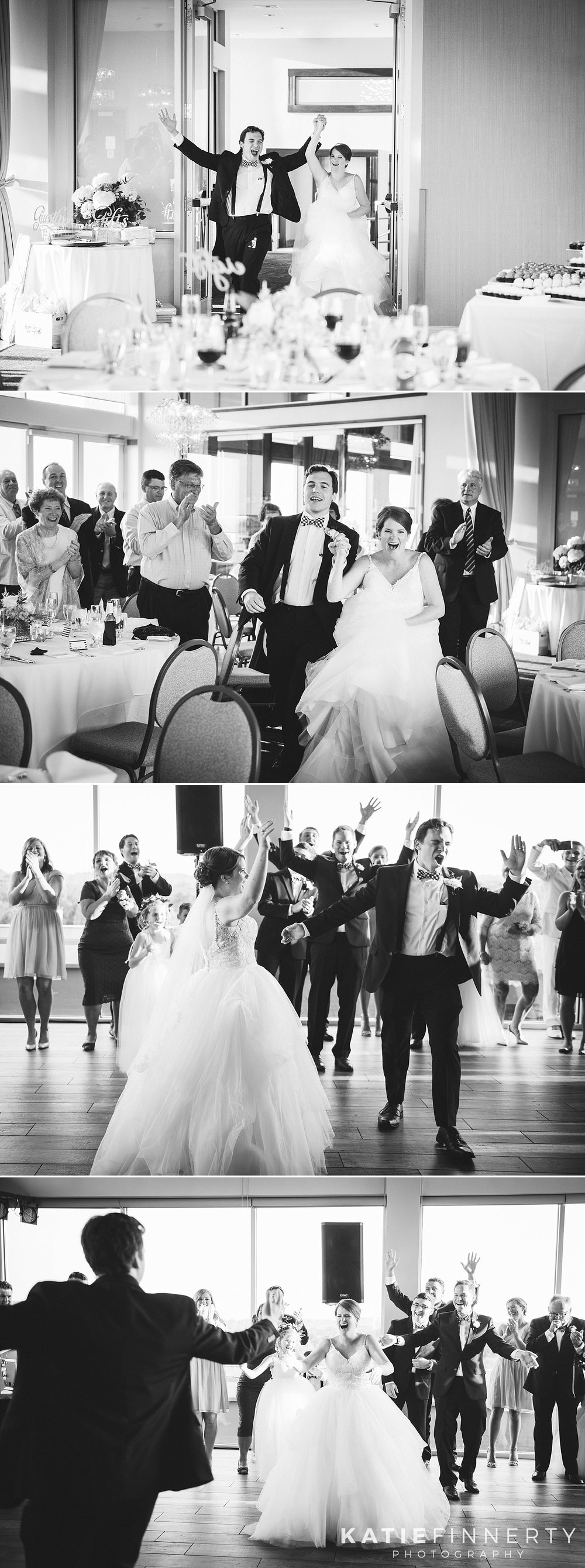 Rochester Strathallan Hotel Wedding Photography