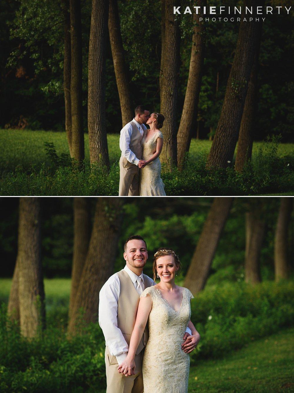 Glendoveers Rochester Wedding Photography