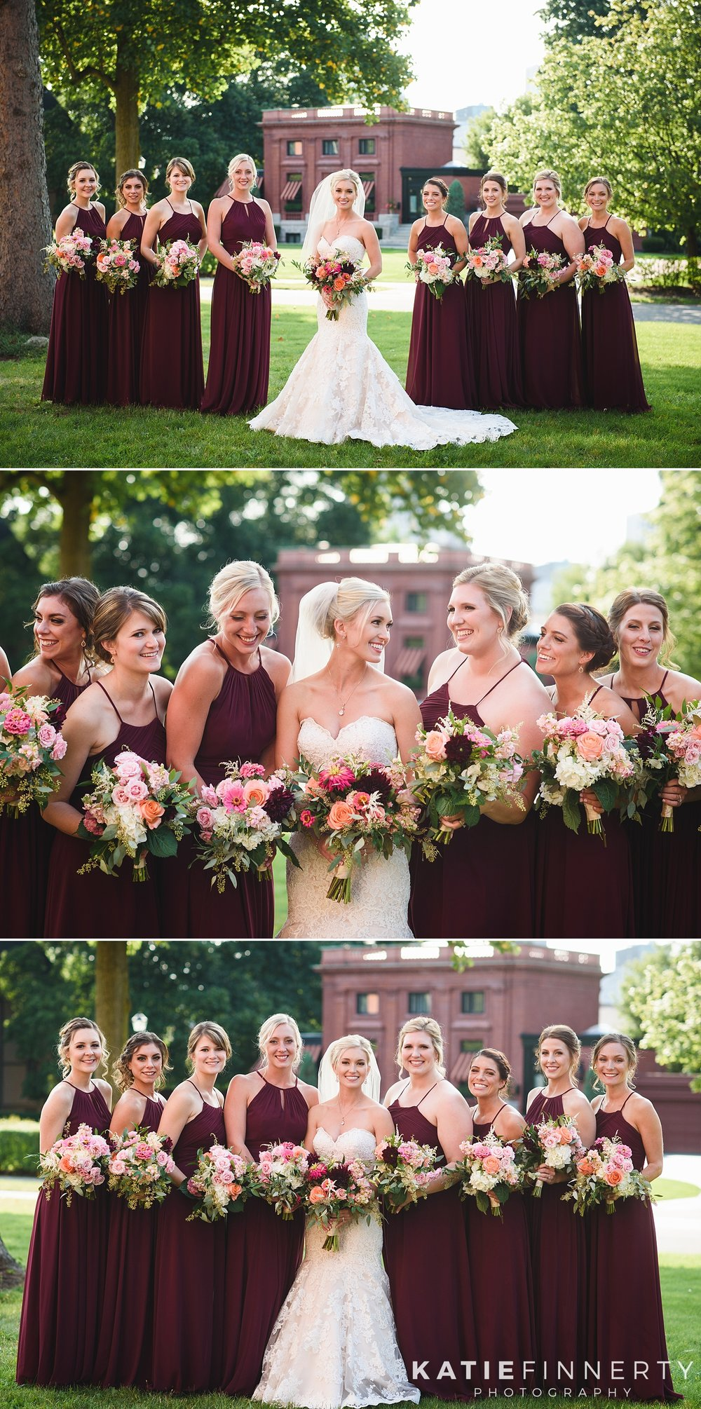 Chapel Hill Rochester Wedding Photography