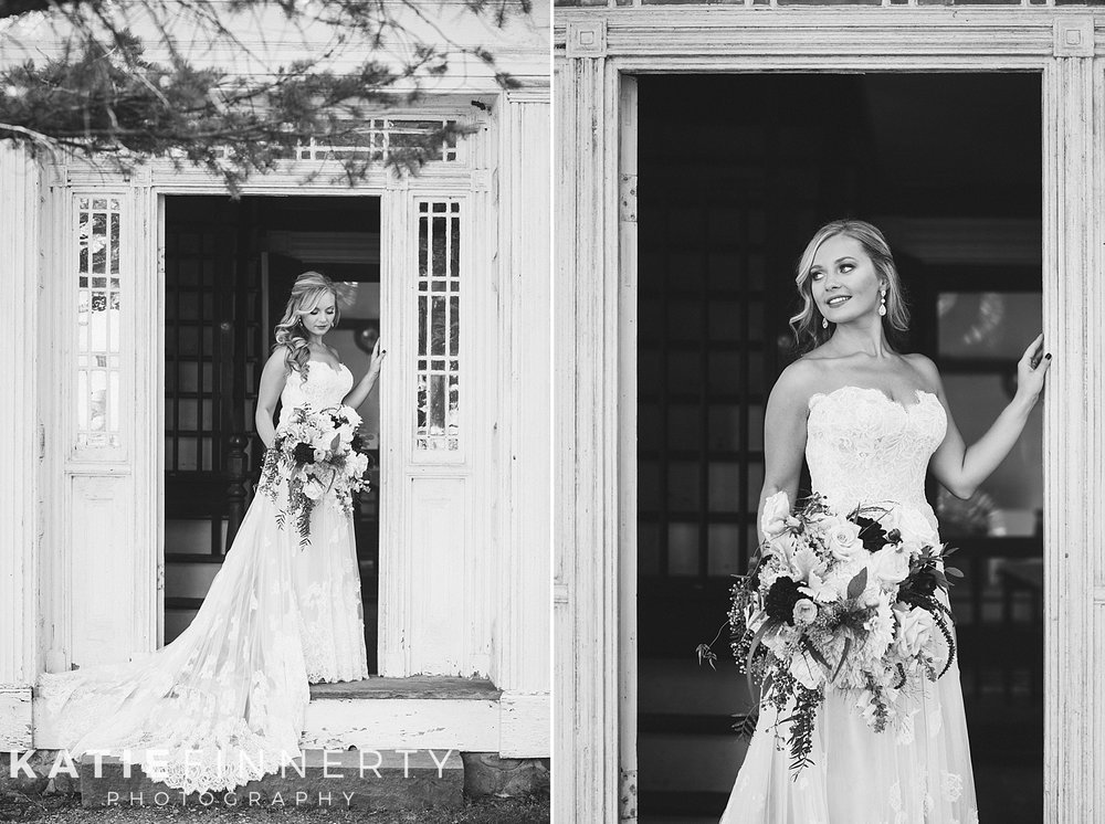 Genesee Country Village and Museum Wedding Photography