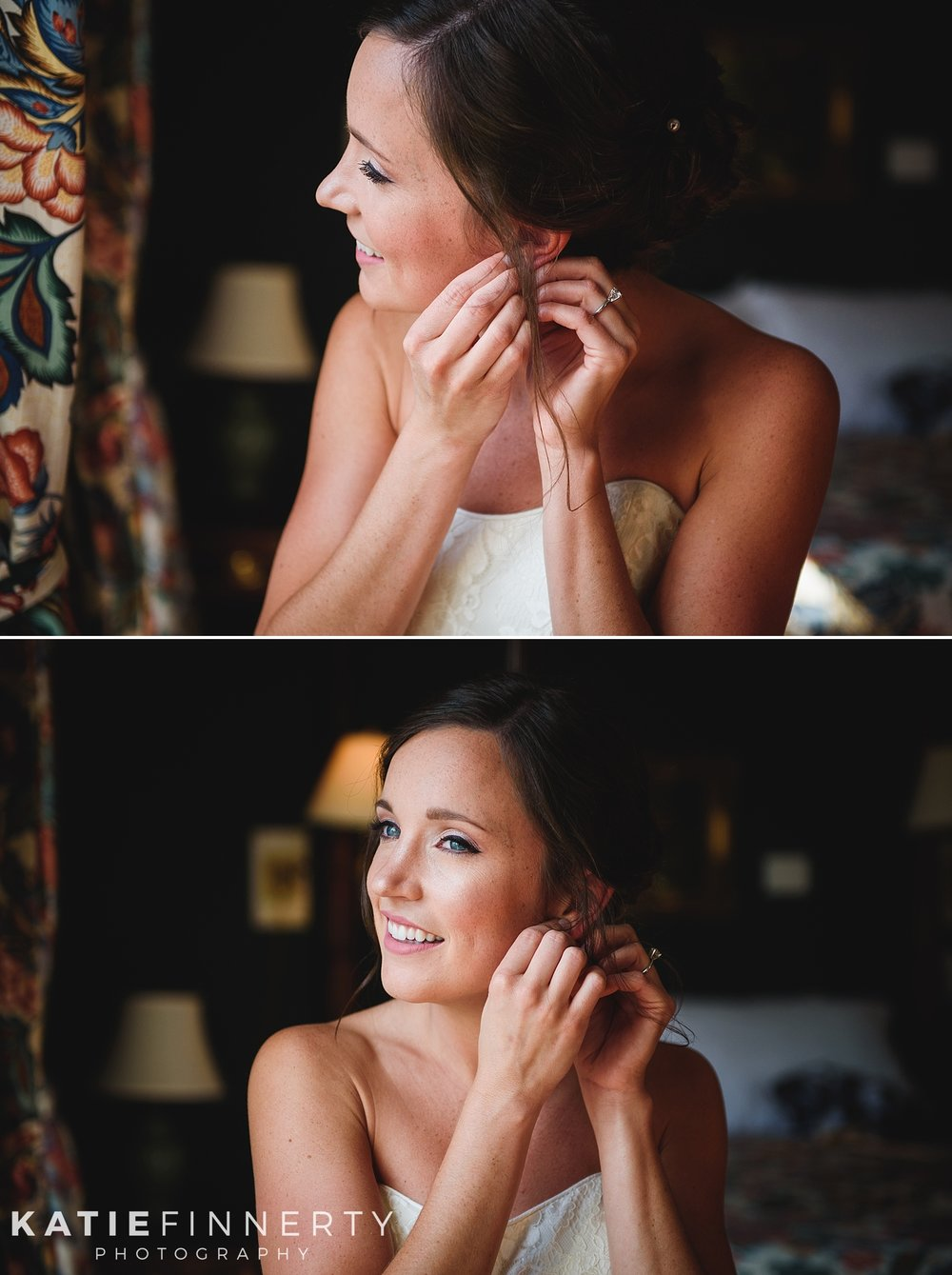 Silver Queen Farm Finger Lakes Wedding Photography