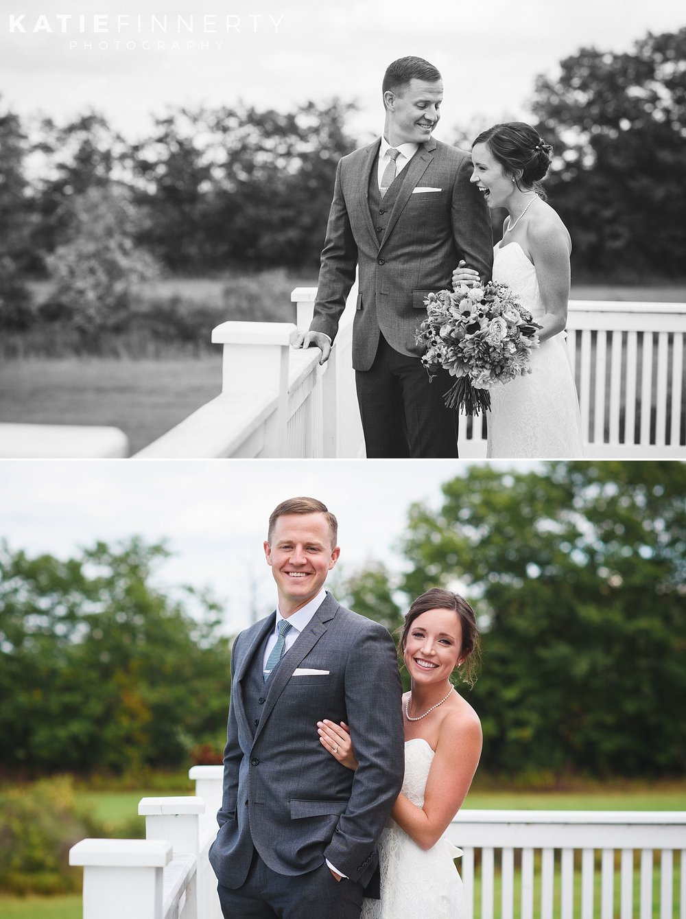 Silver Queen Farms Finger Lakes Wedding Photography
