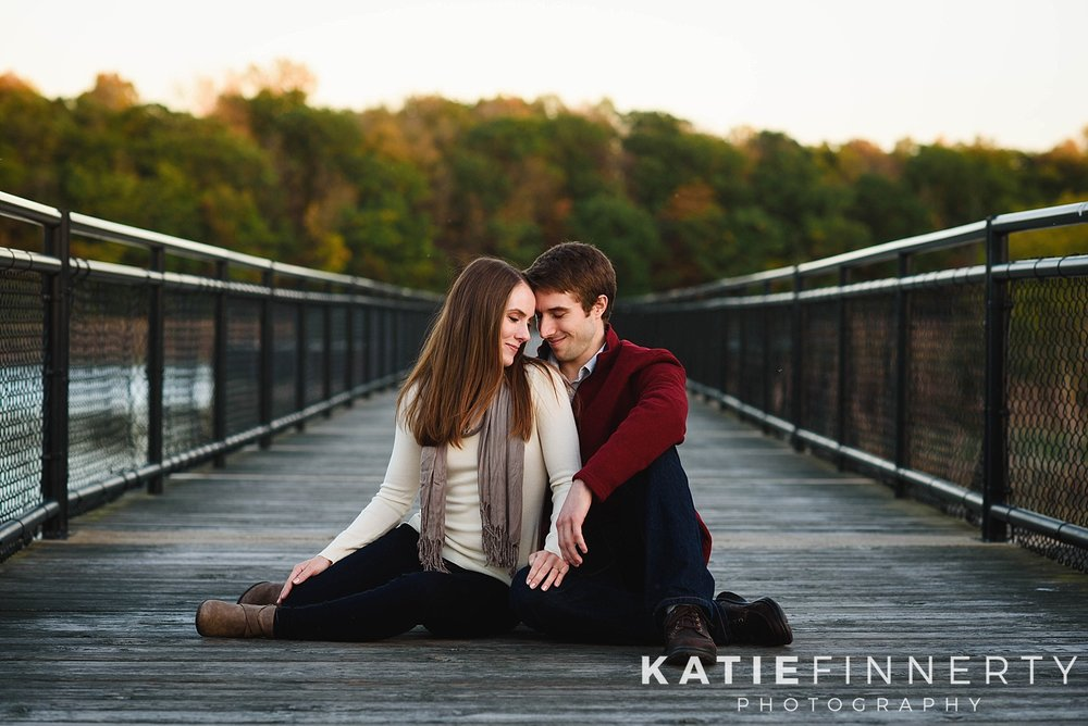 Turning Point Park Rochester Engagement Photography