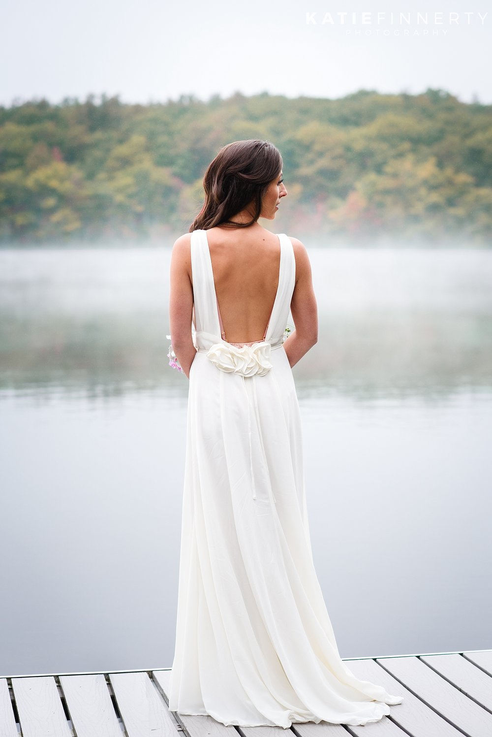 Oneonta Summer Wedding Photography