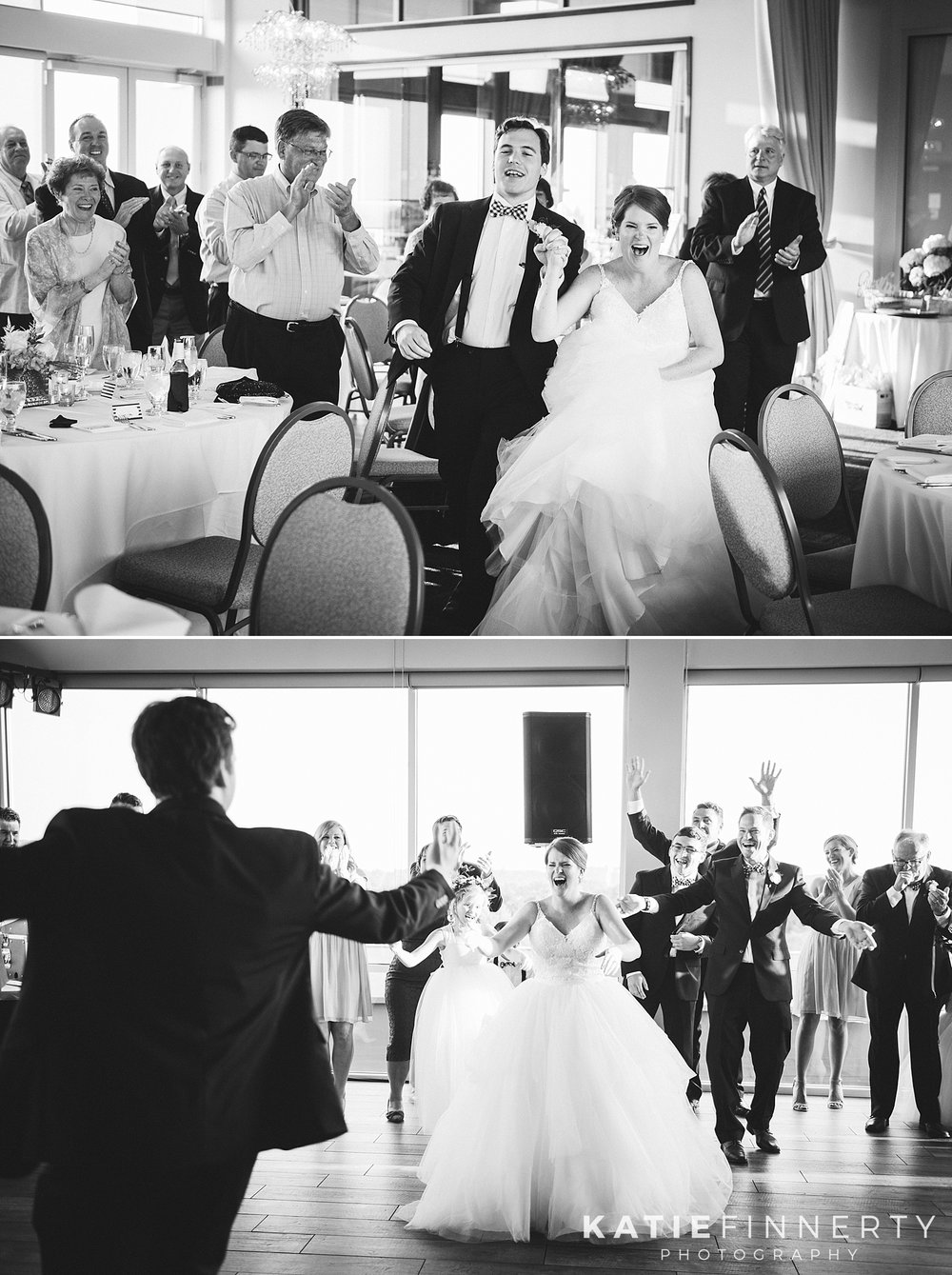 Strathallan Hotel Rochester Summer Wedding Photography