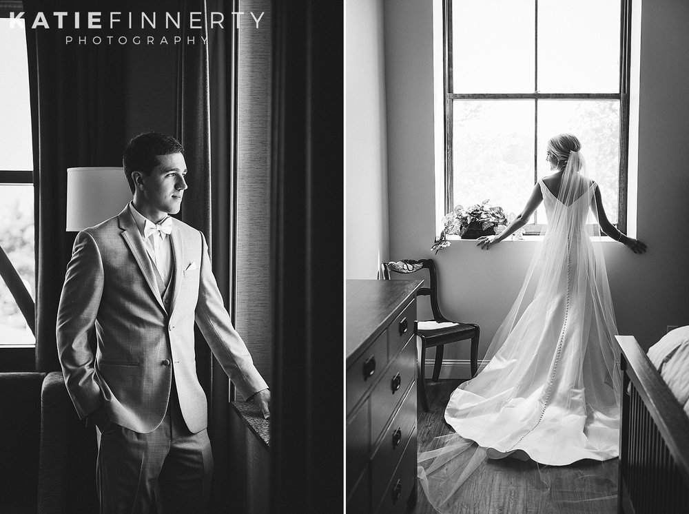 Saratoga Springs Summer Wedding Photography