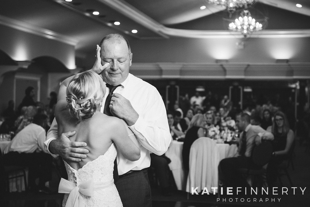 Father Daughter Dance Casa Larga Rochester Wedding Photography