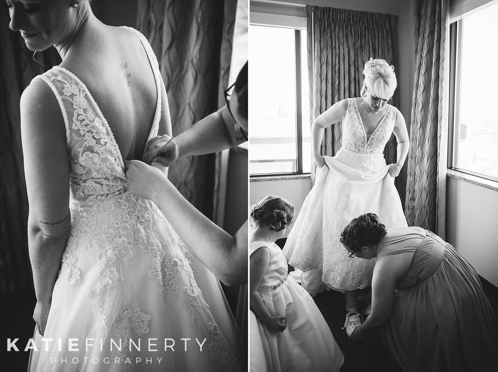 Strathallan Rochester Wedding Photography
