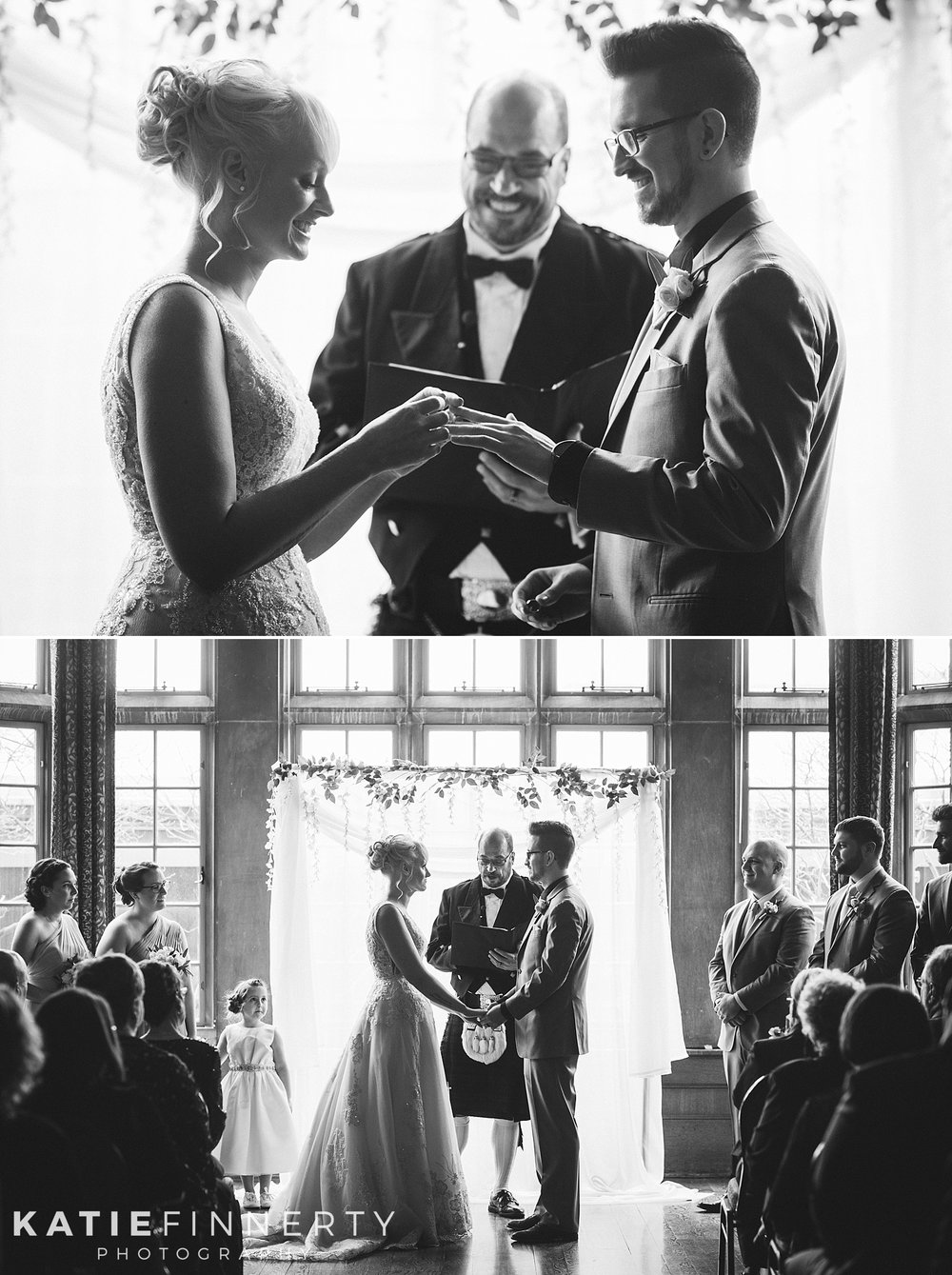 Memorial Art Gallery Rochester Wedding Photography