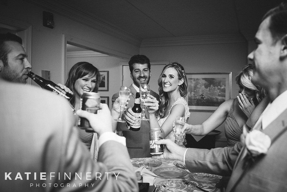 Desmond Hotel Albany Wedding Photography