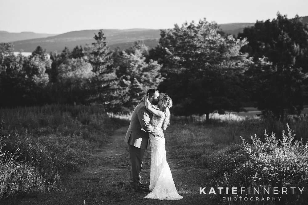 Finger Lakes Canandaigua Elopement Photography