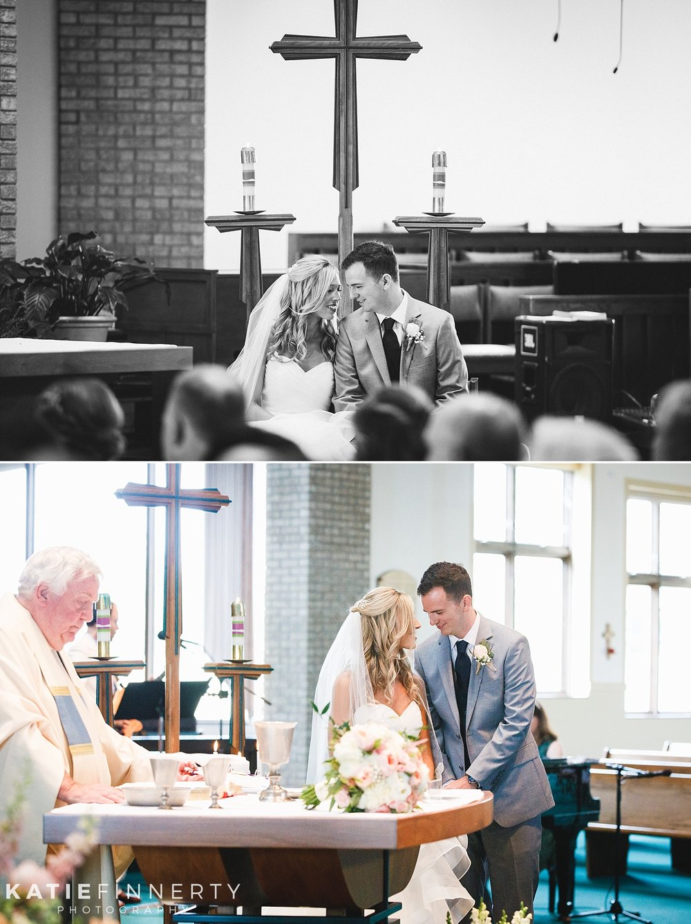 Woodcliff Hotel Rochester Wedding Photography