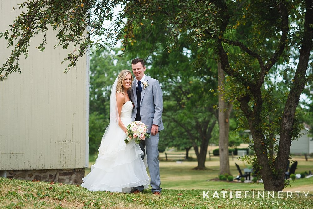 Ravenwood Golf Club Rochester Wedding Photography