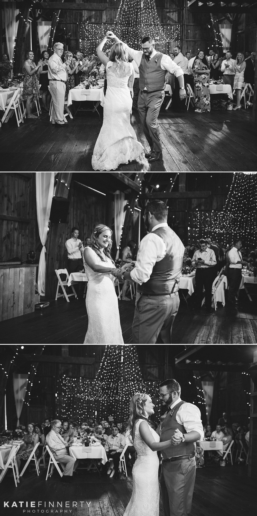 Cobblestone Wedding Barn Rochester Photography