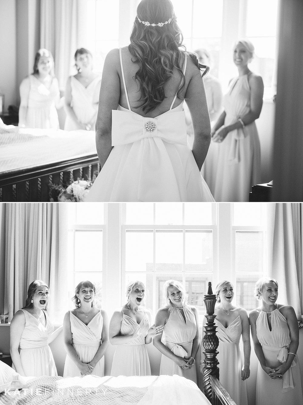 The Foundry Buffalo Wedding Photography