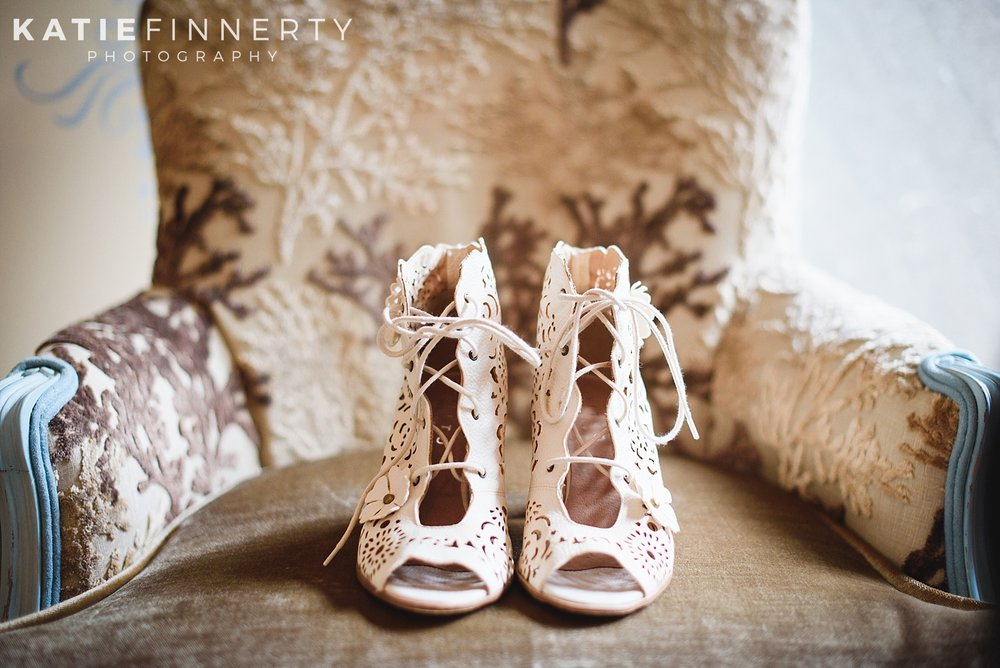 Rochester Private Residence Wedding Photography