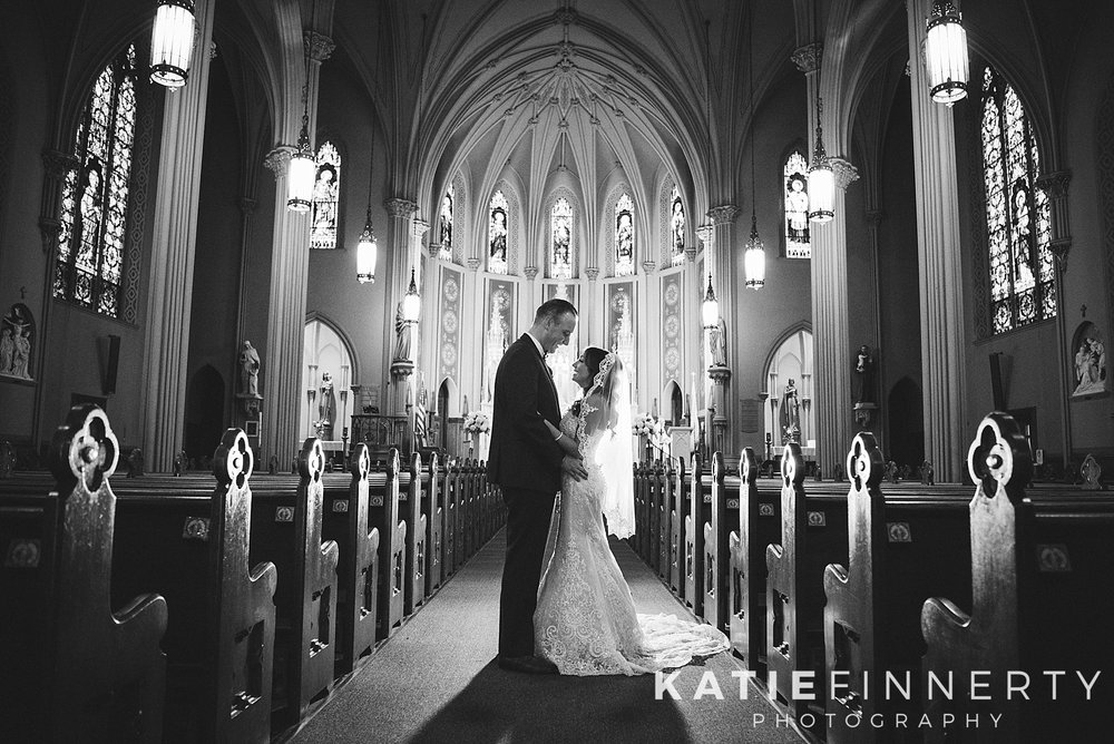 Saratoga National Wedding Photography