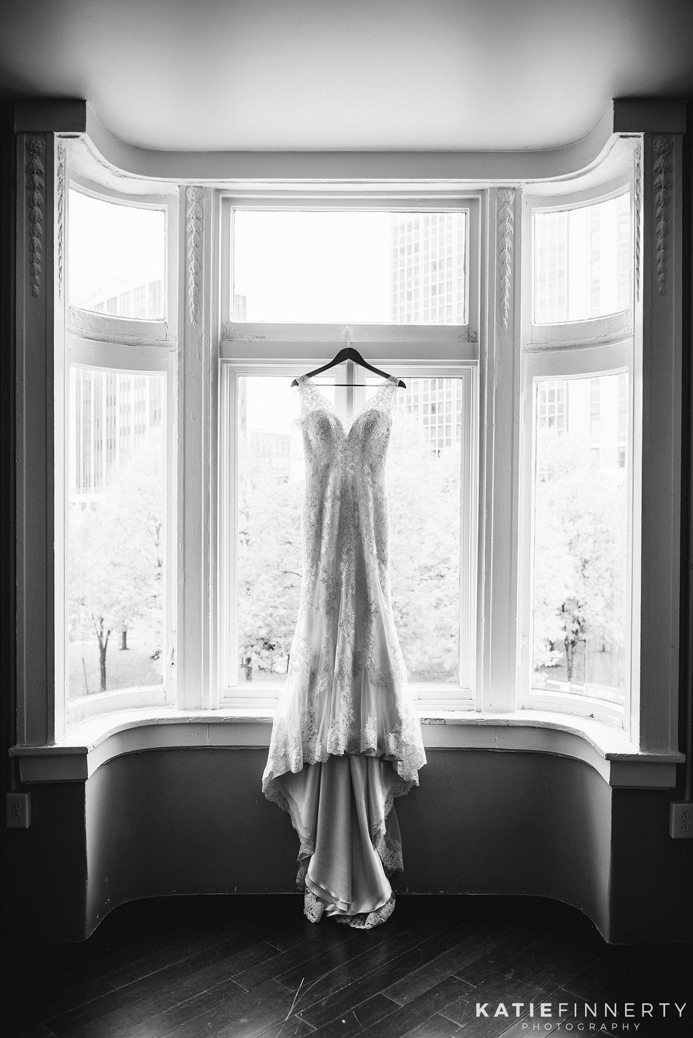 Hotel Lafayette Buffalo Wedding Photography