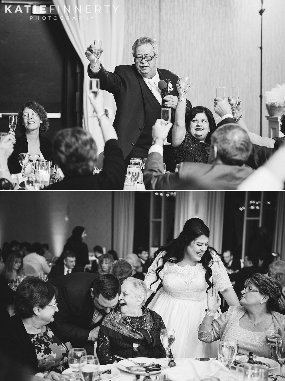Hyatt Regency Rochester Greek Wedding Photography
