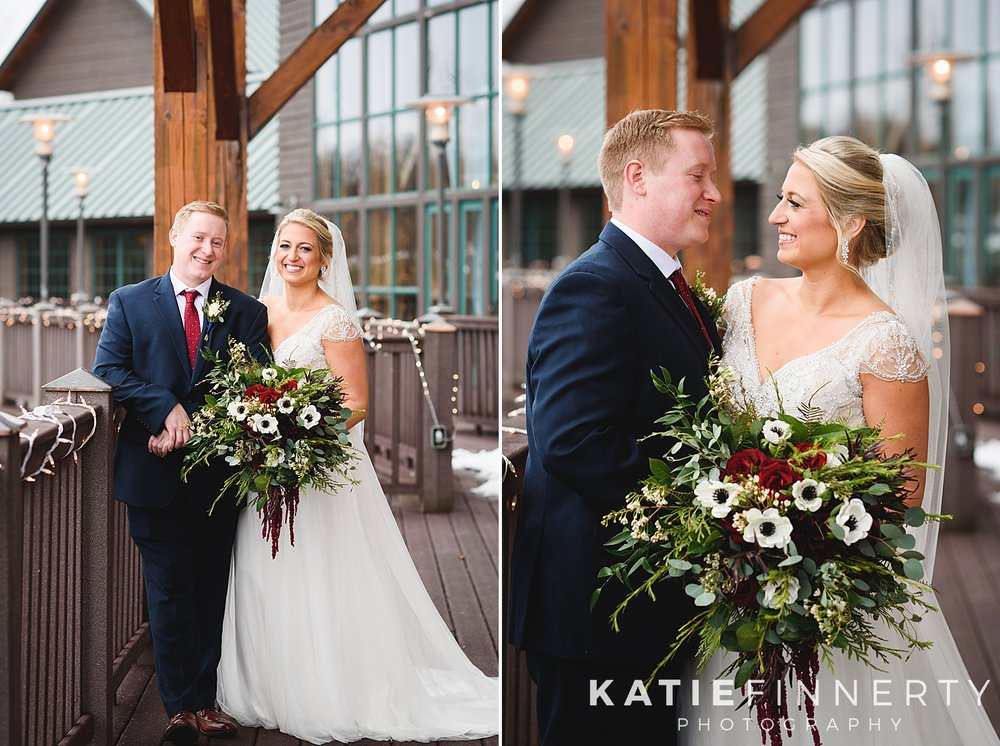 Lodge at Welch Allyn Skaneateles Wedding Photography