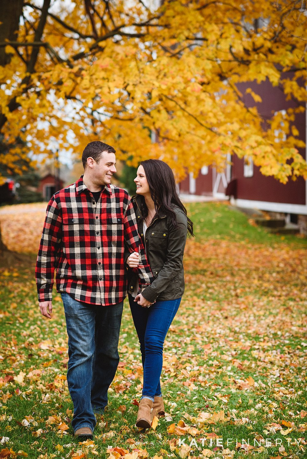 Rochester NY Wedding and Engagement Photography