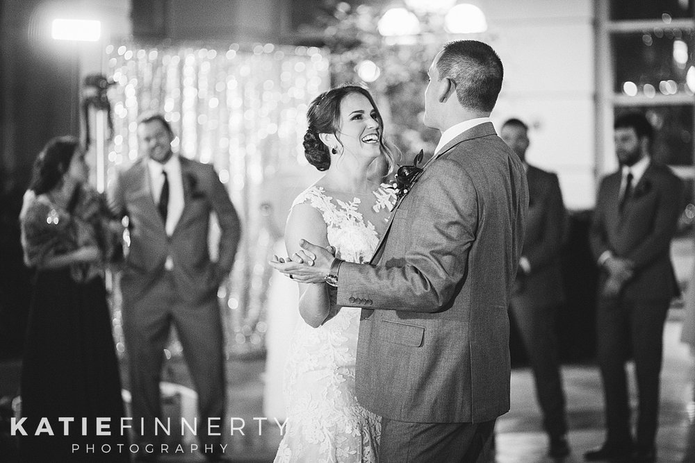 Wintergarden Rochester Winter Wedding Photography
