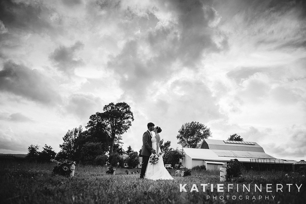 Buffalo Wedding Photography