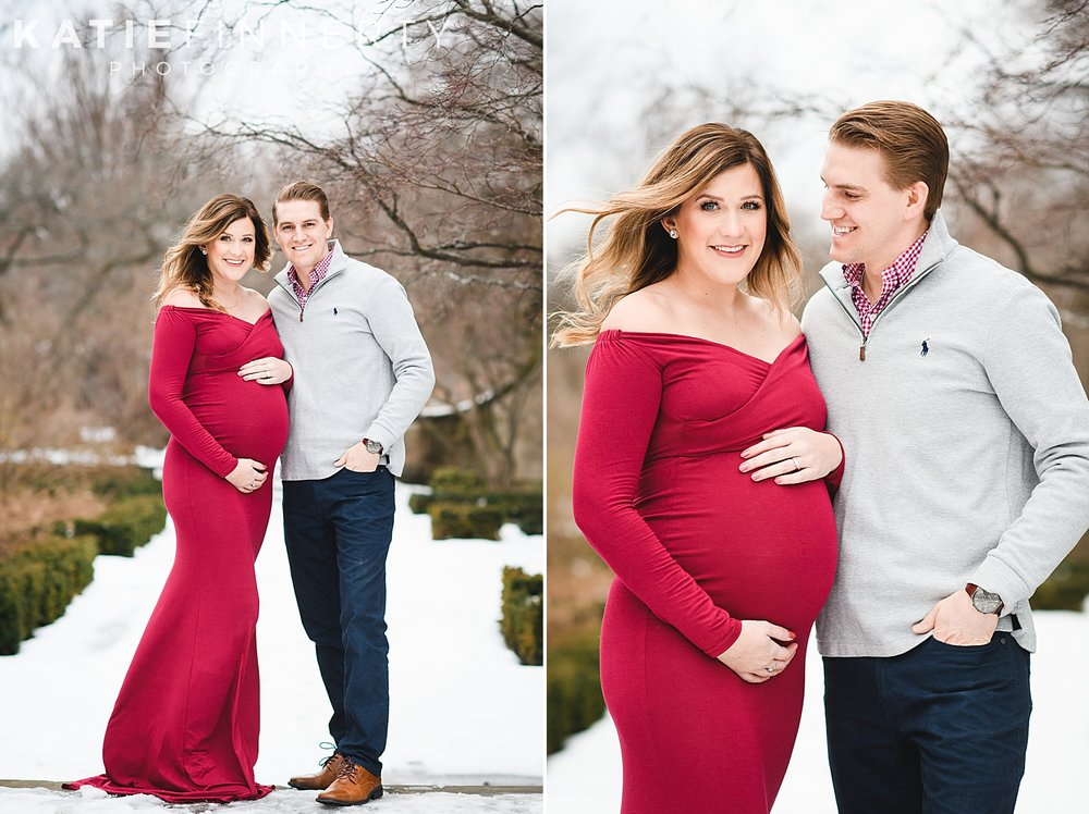 Rochester Maternity Photography