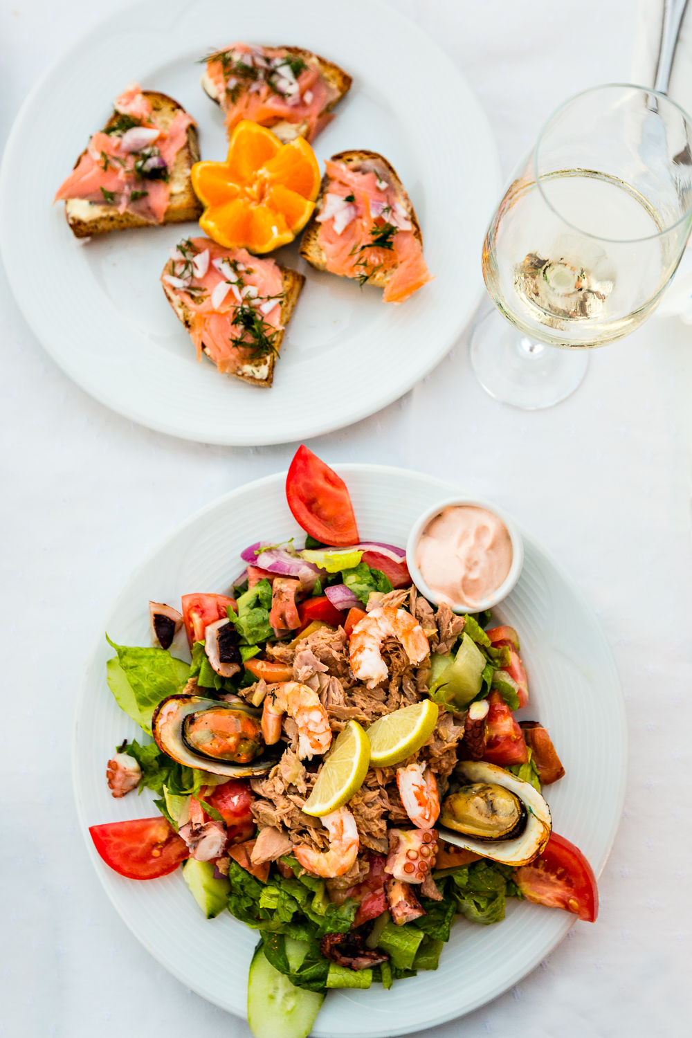 adventure-travel-photography-becky-brockie-greece-meal-seafood.jpg