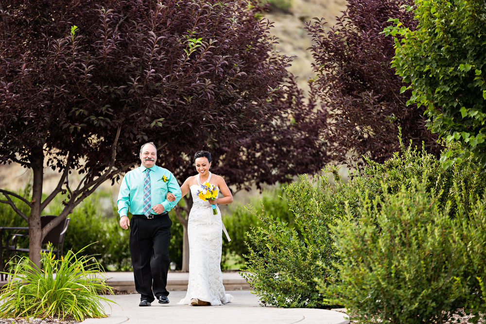 billings-montana-chanceys-wedding-ceremony-dad-escorts-bride.jpg