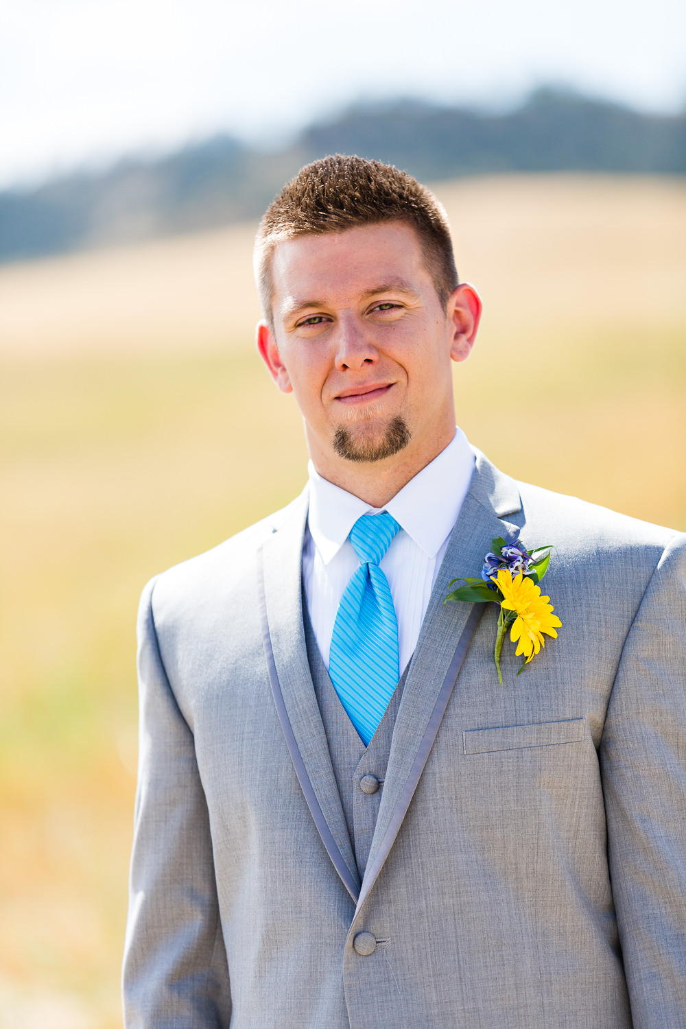 billings-montana-chanceys-wedding-first-look-groom-serious-portrait.jpg