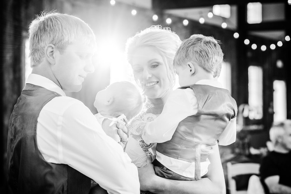 red-lodge-montana-wildflower-wedding-bride-groom-family-first-dance.jpg