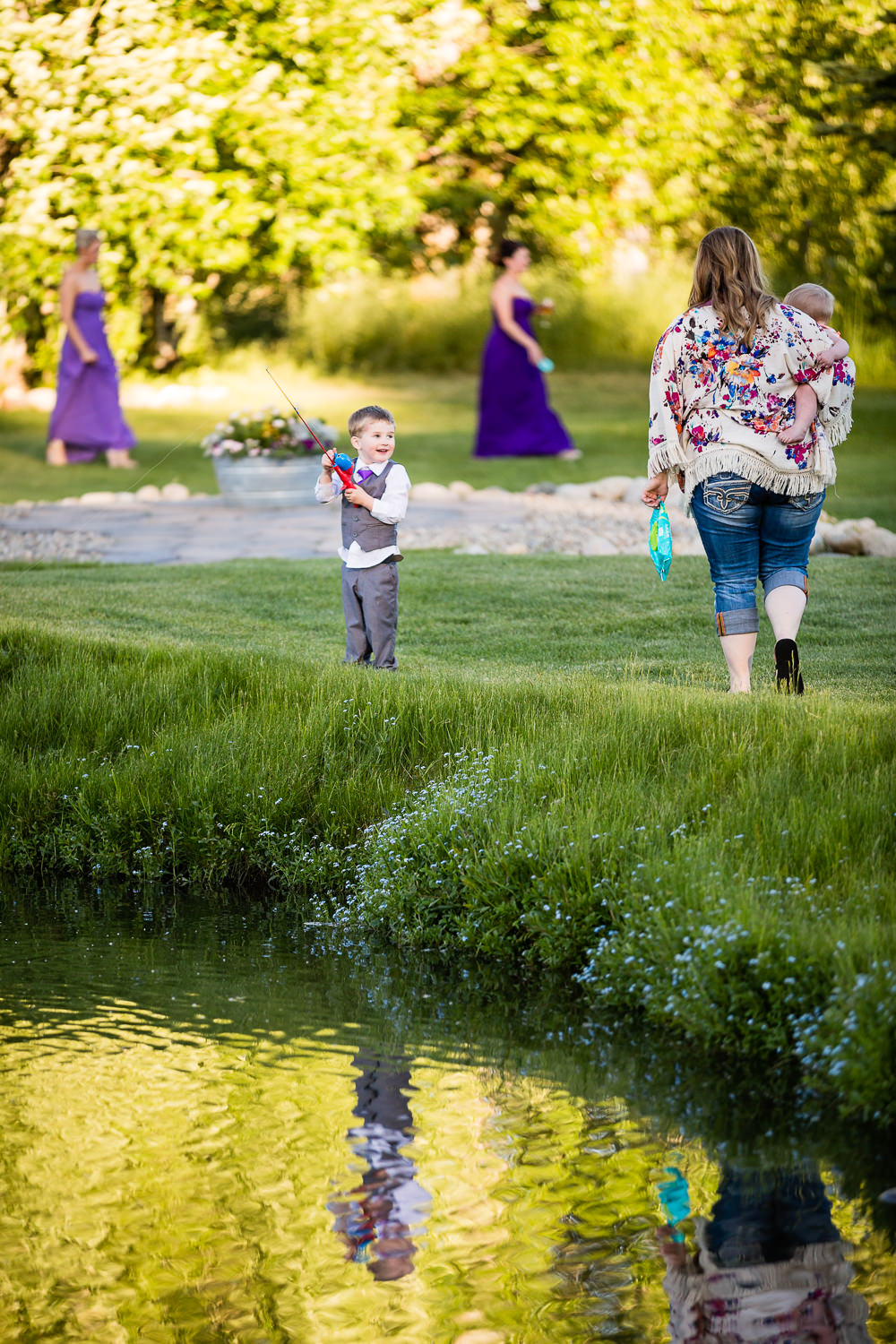 red-lodge-montana-wildflower-wedding-brides-son-goes-fishing.jpg