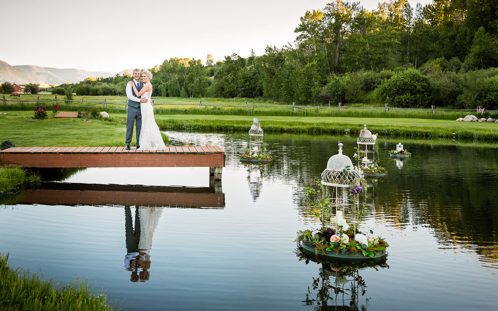 red-lodge-montana-wildflower-wedding-bride-groom-formal-pond-reflection.jpg