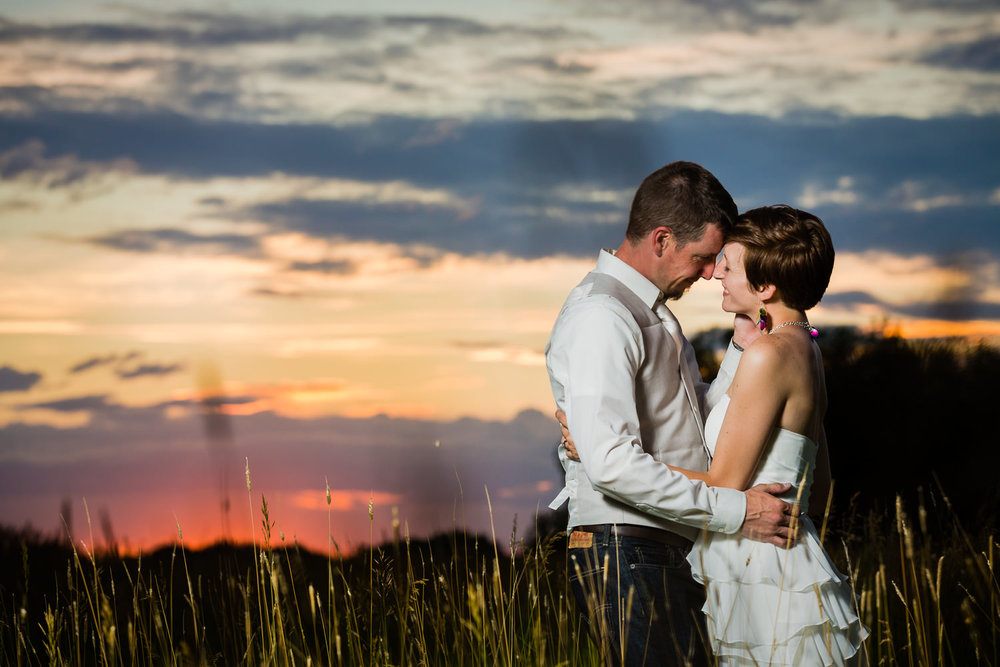 bozeman-montana-wedding-bride-groom-enjoying-sunset.jpg