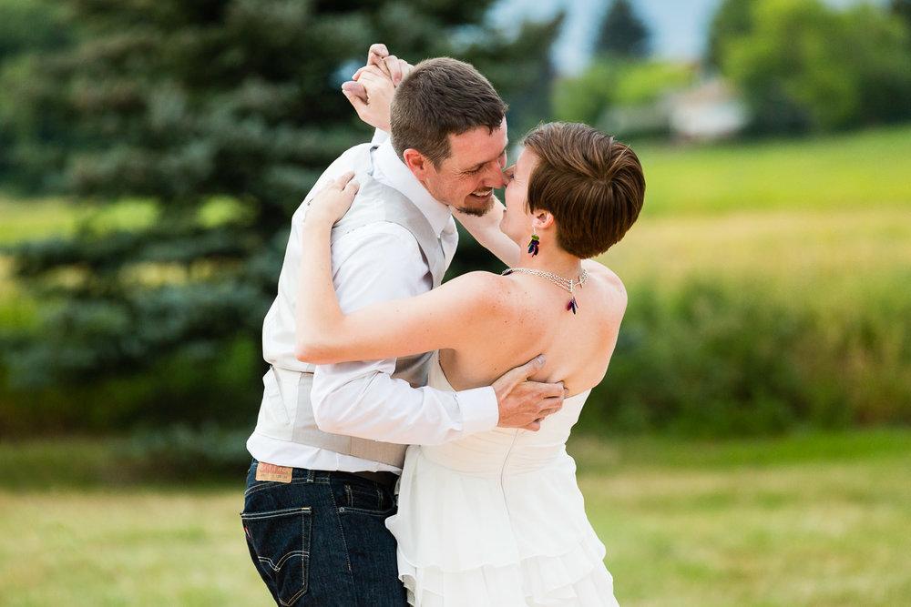 bozeman-montana-wedding-bride-groom-first-dance-kiss.jpg