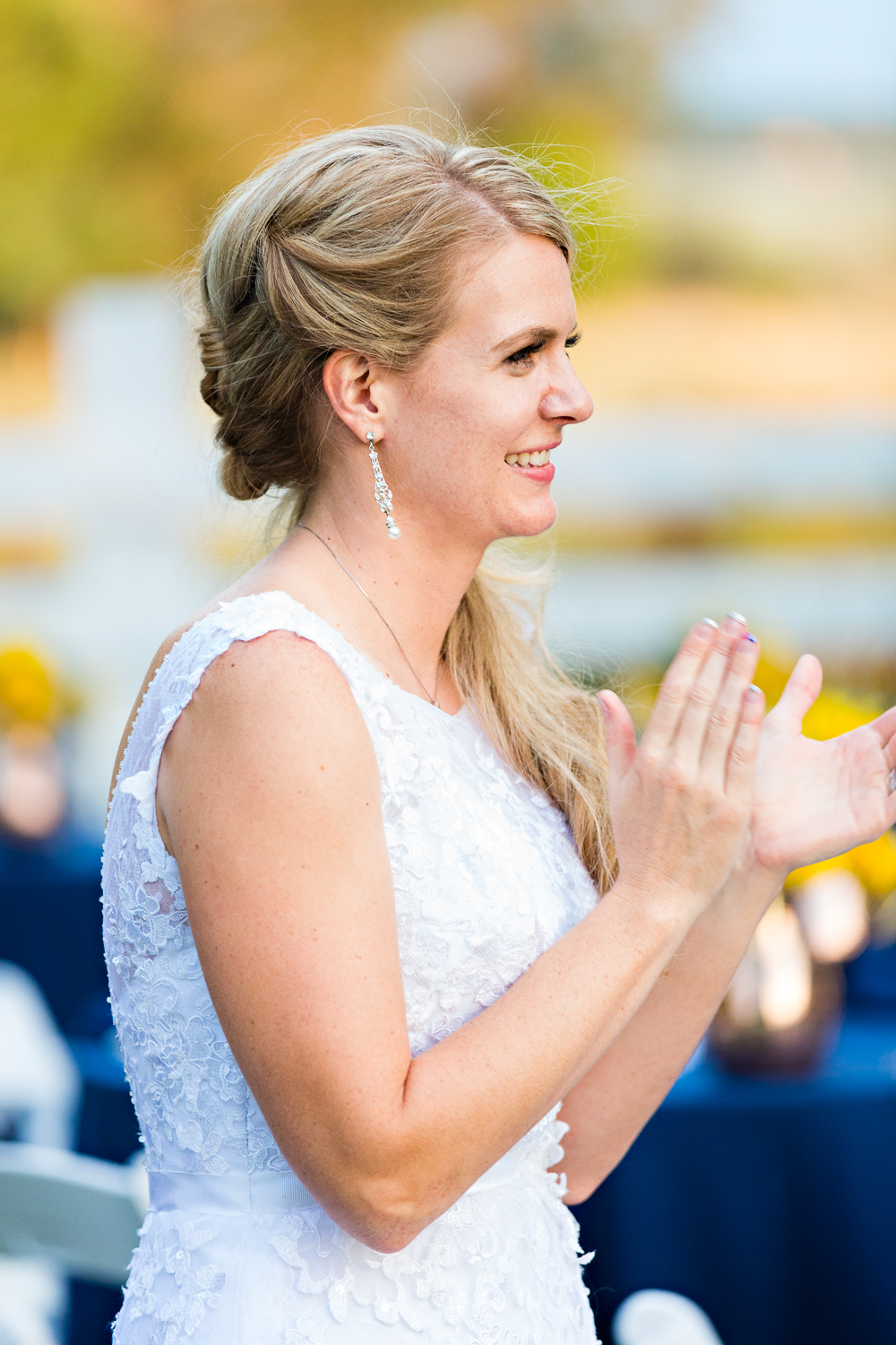 bozeman-montana-wedding-roys-barn-bride-clapping.jpg
