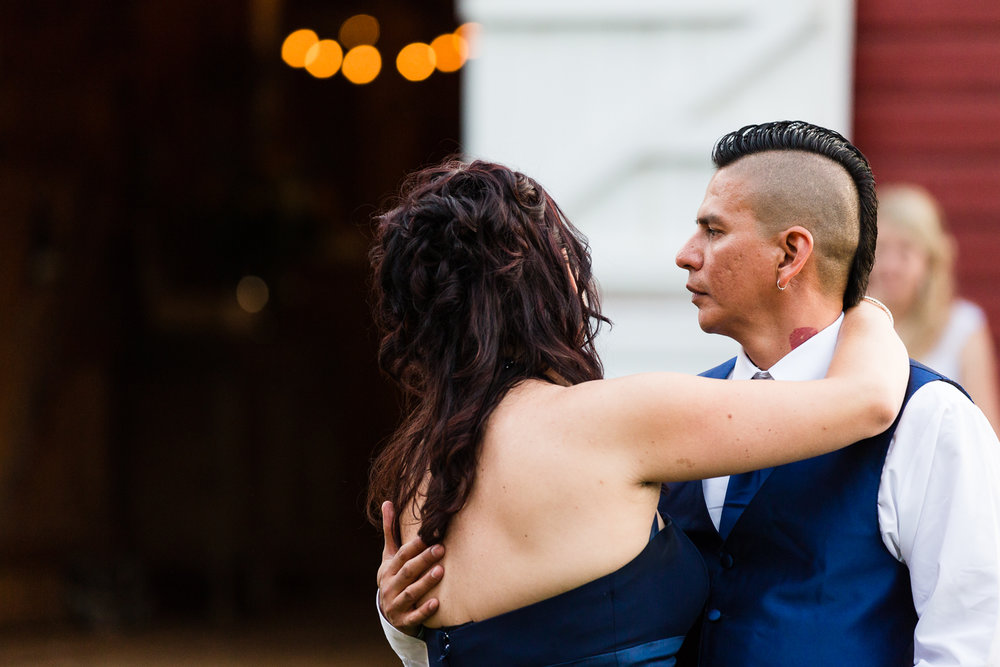 bozeman-montana-wedding-roys-barn-bridesmaid-groomsman-dance.jpg
